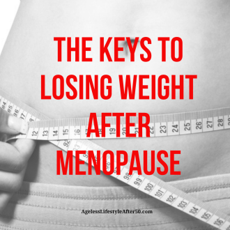 The-Keys-to-Losing-Weight-After-Menopause